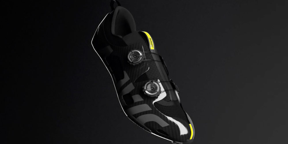 Mavic Comete Ultimate Shoe